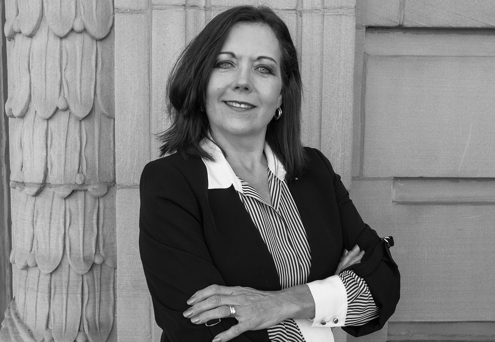 mary lou burns, akron bankruptcy attorney